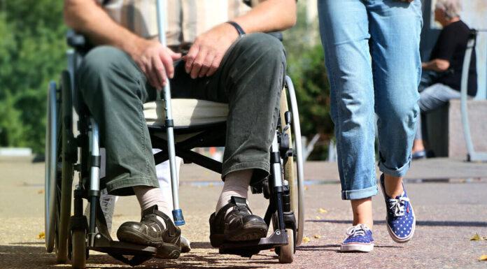 alternative to crutches