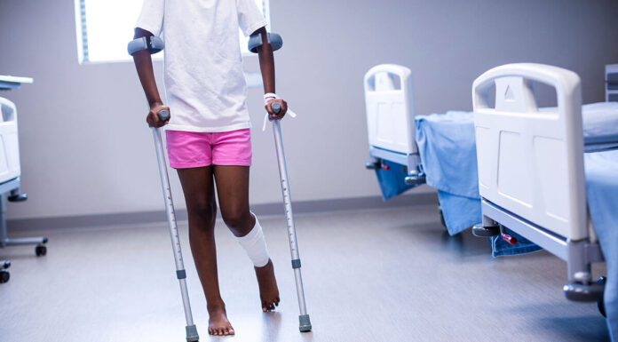 forearm crutches vs underarm crutches